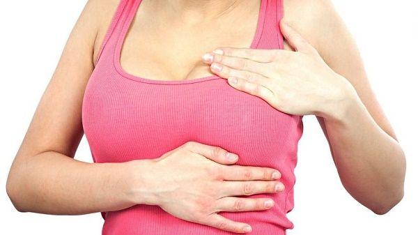 Núm vú bị tụt vào trong – nguyên nhân do đâu?