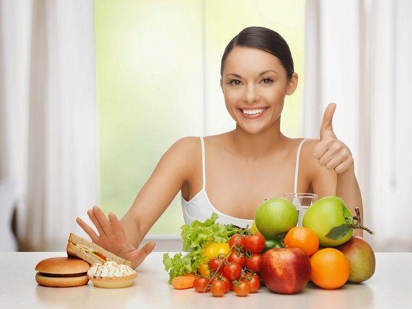 Thay đổi chế độ ăn uống hàng ngày sẽ góp phần phòng ngừa bướu sợi tuyến vú hiệu quả