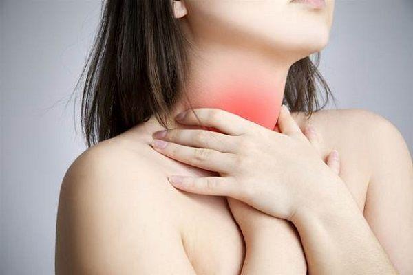 Viêm thực quản là bệnh thường gặp do nhiều nguyên nhân khác nhau gây ra