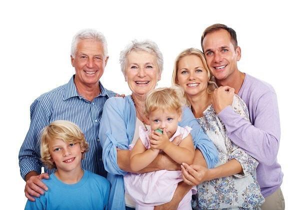 Nếu trong gia đình có người mắc ung thư lưỡi thì các thế hệ sau cũng có khả năng mắc bệnh