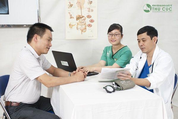 Khám tầm soát ung thư định kỳ là cách tốt nhất để đối phó với ung thư
