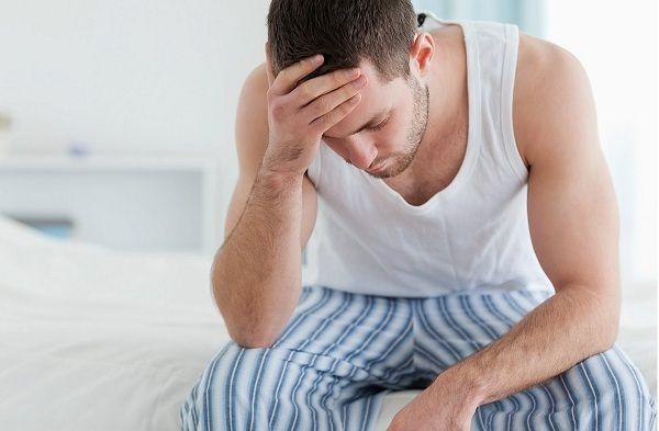 Người bệnh khi bị u xơ tuyến tiền liệt sẽ có các triệu chứng như bí tiểu, tiểu ít, tiểu khó, tiểu nhiều lần... ảnh hưởng tới sức khỏe