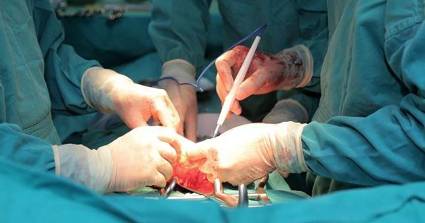 Phẫu thuật bỏ buồng trứng có nguy hiểm không?