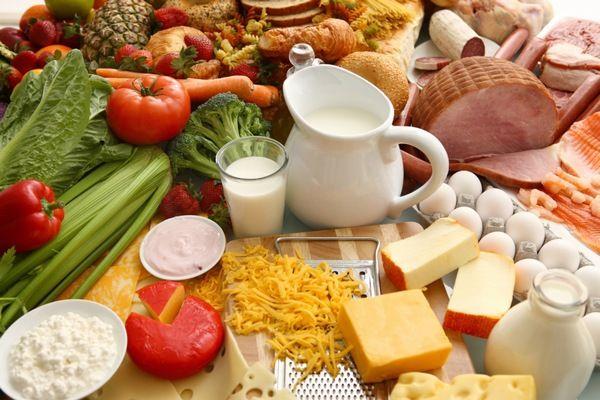 Người bệnh viêm amidan cần ăn những thực phẩm giàu dinh dưỡng, mềm, lỏng, dễ nuốt và tốt cho tiêu hóa