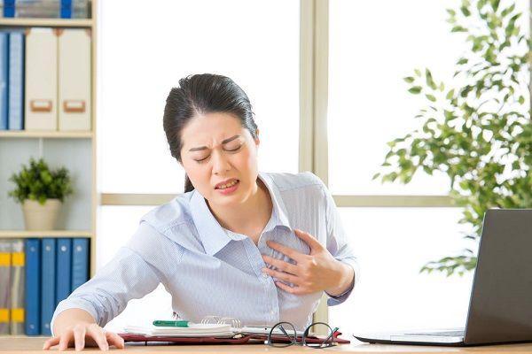Tái phát là một biến chứng hay gặp khi mắc tràn dịch màng phổi
