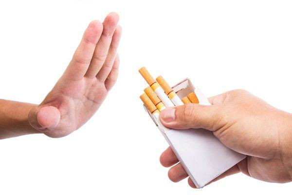 Để phòng tràn khí màng phổi cần tránh hút thuốc lá và điều trị dứt điểm các bệnh lý được cho là nguyên nhân gây bệnh
