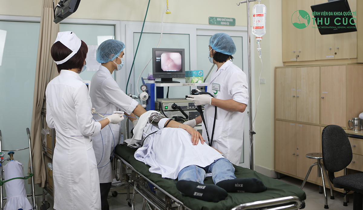 Xét nghiệm máu ung thư thực quản 3