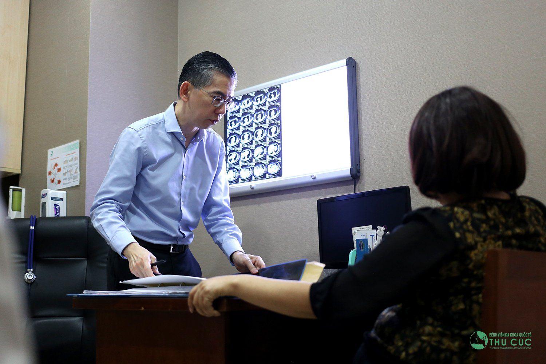 Ung thư lưỡi giai đoạn 2 có chữa được không 2