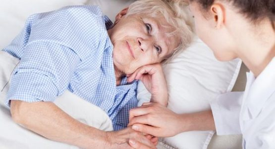 Chăm sóc bệnh nhân tràn khí màng phổi