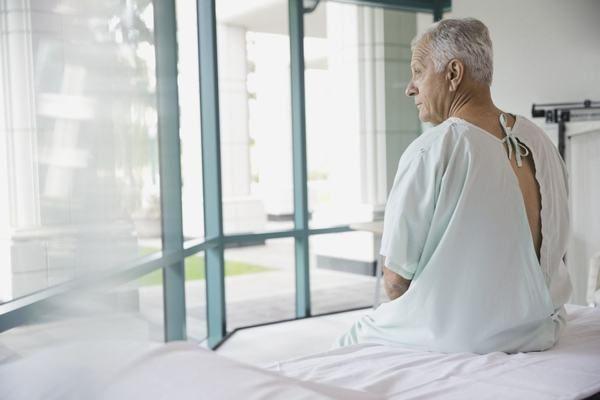 Chăm sóc bệnh nhân tràn khí màng phổi 2