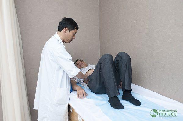 đau bụng trên rốn là bệnh gì 7
