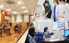 Điều trị ung thư với bác sĩ Singapore: Không nhất thiết phải ra nước ngoài