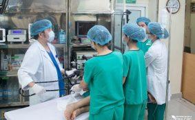 Ung thư đại trực tràng: dễ phát hiện sớm và chữa khỏi