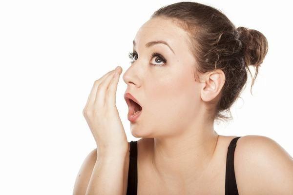 Vi khuẩn HP là thủ phạm gây hôi miệng