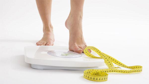 Để phòng ung thư vú chị em cần chú ý duy trì cân nặng hợp lý