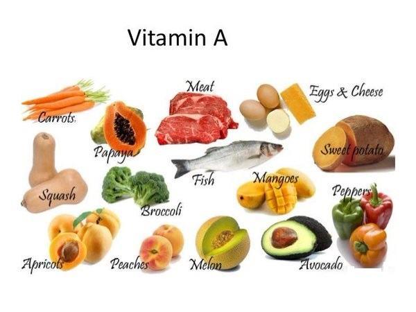 Người bệnh ung thư vòm họng nên chú ý bổ sung các thực phẩm giàu vitamin A tốt cho sức khỏe