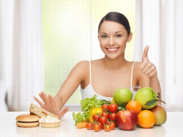 Người bệnh ung thư tuyến giáp cần ăn nhiều thực phẩm giàu vitamin, chất xơ... tốt cho sức khỏe