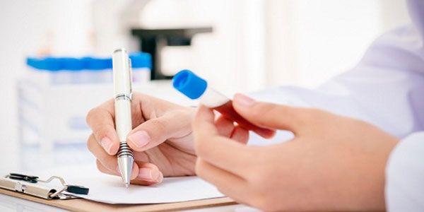 Thông qua các chỉ số xét nghiệm gan, bác sĩ sẽ chẩn đoán chính xác tình trạng sức khỏe