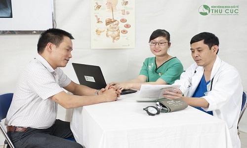 Những người thuộc nhóm nguy cơ cao cần đặc biệt quan tâm đến khám tầm soát ung thư định kì