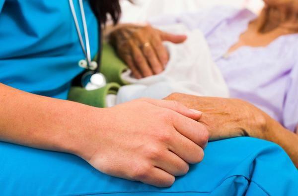 Chăm sóc giảm nhẹ ung thư: dành cho những bệnh nhân nào?