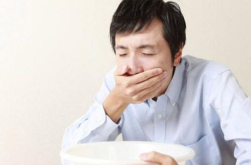Triệu chứng bệnh đau dạ dày cần đi khám ngay