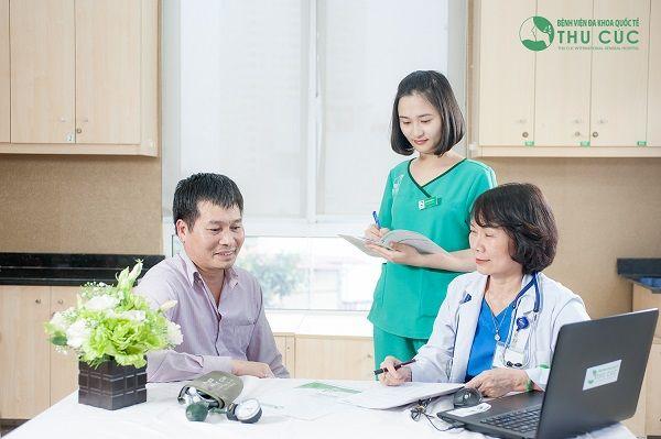 Tầm soát ung thư định kỳ là phương pháp hiệu quả giúp phát hiện sớm những dấu hiệu bất thường trong cơ thể