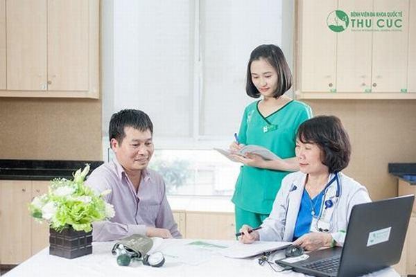 Trên 40 tuổi cần chủ động tầm soát ung thư định kỳ