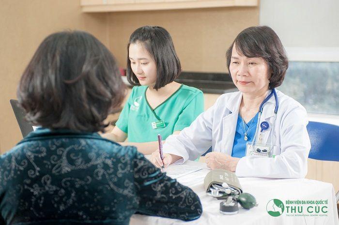 Tầm soát ung thư phổi được khuyến khích cho cả nam và nữ, đặc biệt những người có nguy cơ cao mắc bệnh