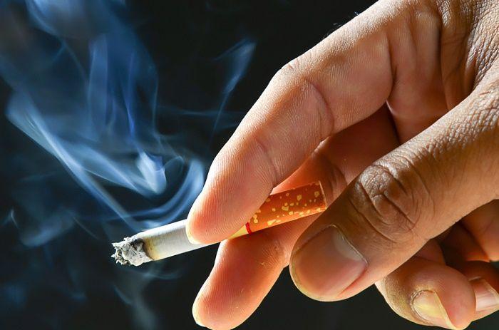 ung thư phổi ở người trẻ