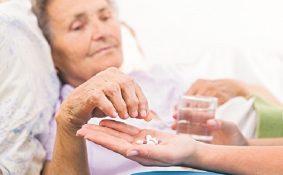 Chăm sóc bệnh nhân ung thư phổi giai đoạn cuối