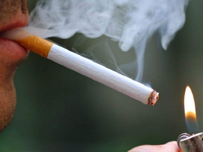 Ung thư phổi không tế bào nhỏ 1