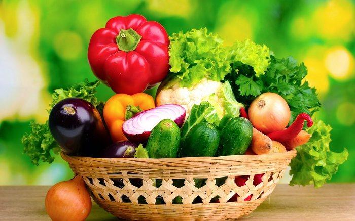 Bệnh nhân ung thư phổi nên ăn hoa quả gì?