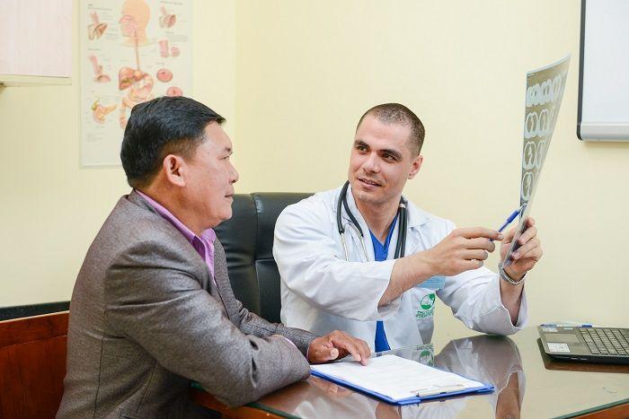 Tầm soát ung thư là biện pháp tốt nhất giúp phát hiện sớm các bệnh ung thư nguy hiểm trong cơ thể