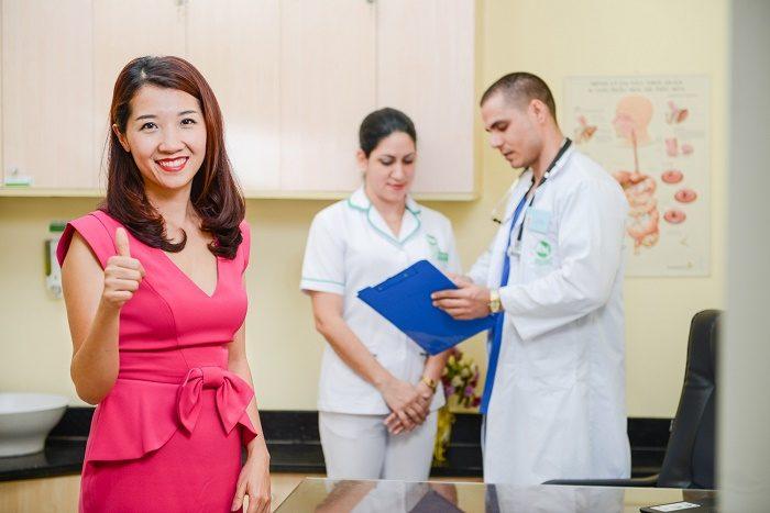 Khám tầm soát ung thư đại trực tràng thế nào