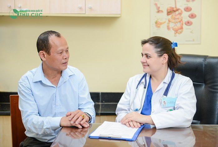 Tầm soát ung thư dạ dày là gì