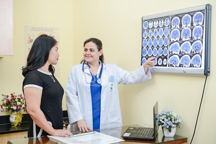 Tầm soát ung thư định kỳ để có một cơ thể khỏe mạnh