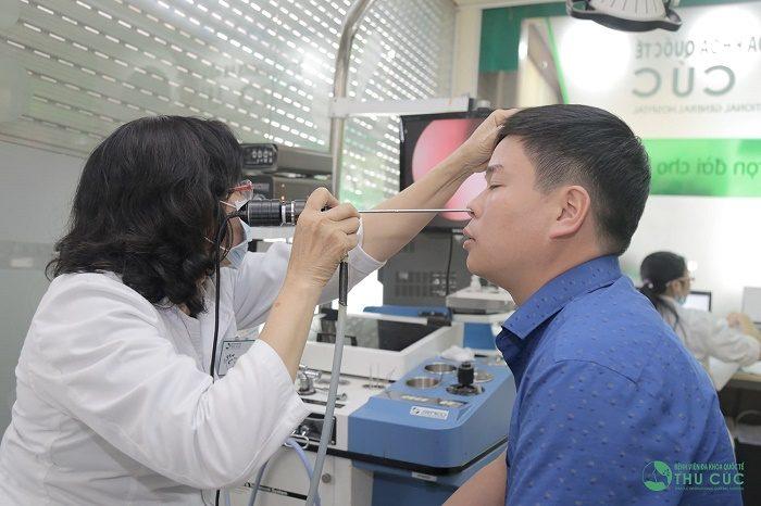 Tầm soát ung thư vòm họng là gì