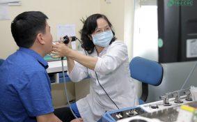 Tầm soát ung thư vòm họng là gì?