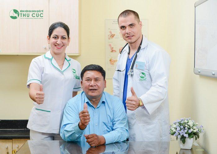 xét nghiệm ung thư vòm họng bao nhiêu tiền