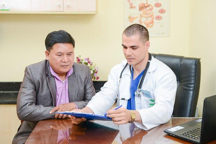 Tìm hiểu về xét nghiệm CEA tầm soát ung thư