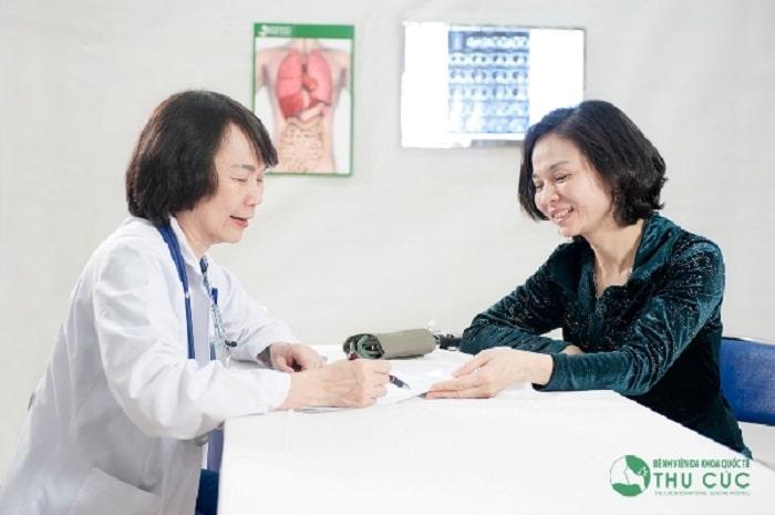 Phụ nữ cần chủ động tầm soát ung thư