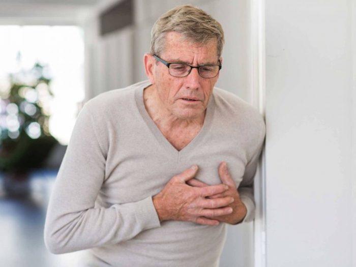 ung thư phổi có hạch ở cổ