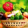Chế độ ăn uống cho các bệnh nhân ung thư gặp vấn đề về hạch bạch huyết