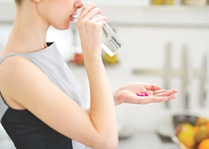Thực phẩm chức năng chứa beta-carotene không tốt cho phổi