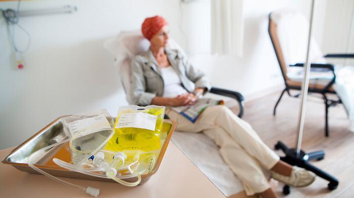 Ăn gì sau hóa trị ung thư phổi