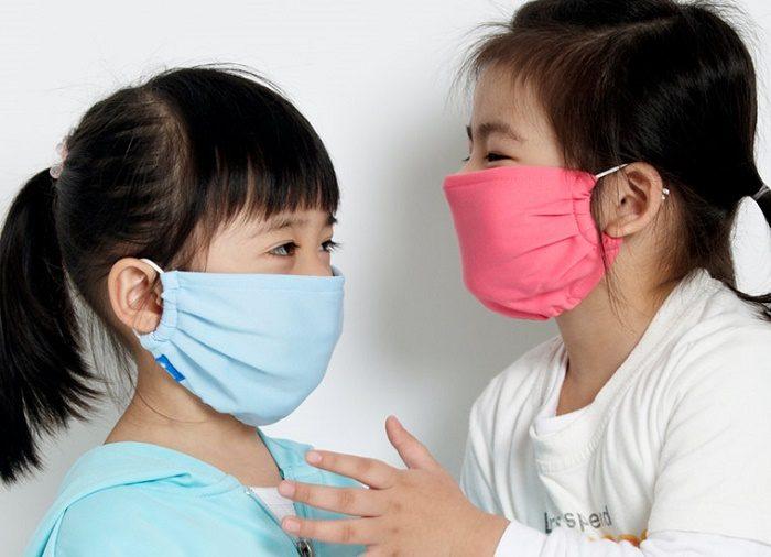 Ô nhiễm không khí gây ung thư phổi thế nào 2