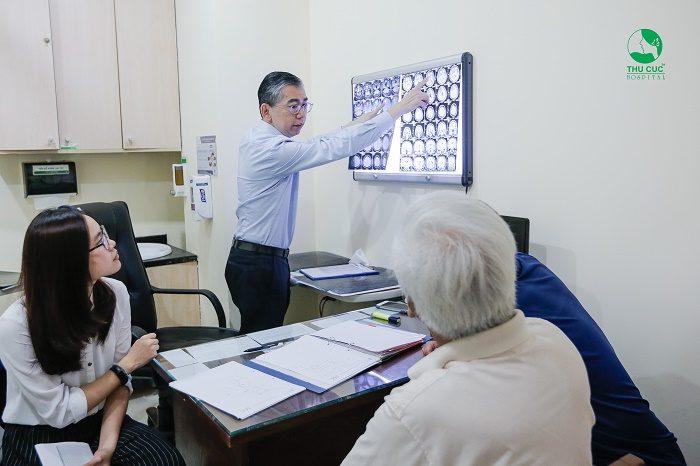 Mỗi loại ung thư phổi, giai đoạn bệnh... sẽ có tiên lượng khác nhau