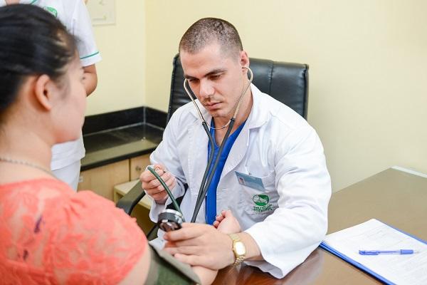 Tầm soát ung thư định kỳ - chìa khóa giúp bảo vệ sức khỏe