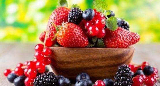 Top 10 trái cây nên ăn mỗi ngày để phòng ngừa ung thư