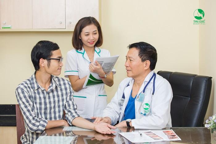 6 nhóm người có nguy cơ mắc ung thư cao 3